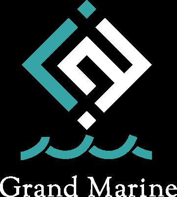 Grand Marine ロゴ